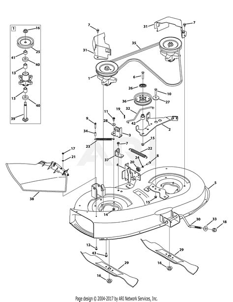 Garden Tractor Wiring Diagram Mtd 13ag601h729 by Mtd 13bc76lf058 2014 M115 38 2014 Parts Diagram For