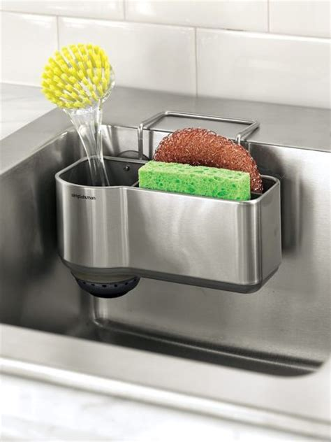 kitchen sink sponge drawer best 25 sponge holder ideas on pinterest kitchen sponge