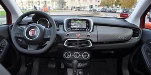 Prix Fiat 500 Xl : fiat 500x le s ducteur ~ Gottalentnigeria.com Avis de Voitures