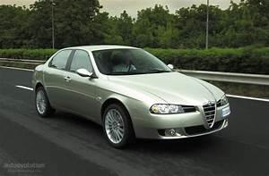 Alfa Romeo 156 - 2003  2004  2005