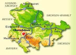 Route Berechnen Falk : ferienwohnungen haus hubertushof obersch nau th ringen ~ Themetempest.com Abrechnung