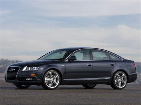Audi A6 Specs & Photos  2008, 2009, 2010, 2011