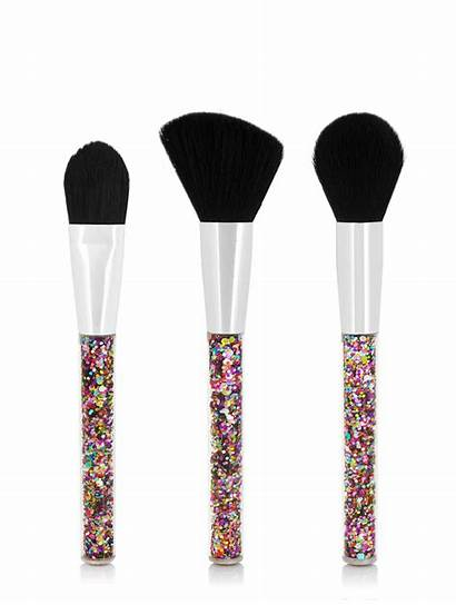 Brush Rainbow Makeup Skinny Essential Dip Sets