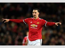 Why is Zlatan Ibrahimovic out for Man United vs CSKA Moscow?