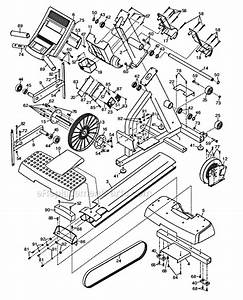 Freemotion Vmel815070 Parts List And Diagram