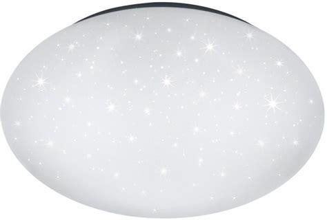 TRIO Leuchten LED Deckenleuchte »GLITTER PUTZ«   OTTO