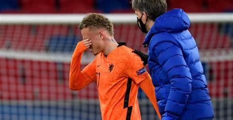 In de laatste minuut van het duel met de leeftijdsgenoten van de torenhoge favoriet jong frankrijk maakte myron boadu op. Lang (Club Brugge) verdwijnt uit de EK-selectie bij Jong Oranje   VoetbalPrimeur.be