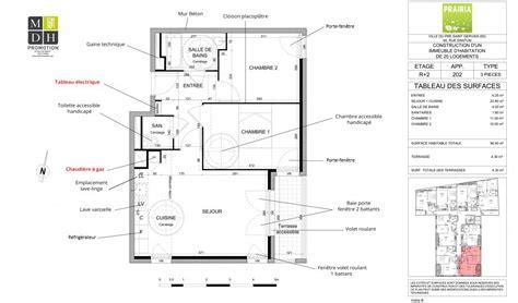 plan cuisine professionnelle normes comment lire le plan de votre futur appartement