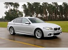 BMW 5 Series gets 16litre turbo in Greece Auto Express