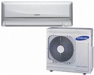 Samsung Max 24 000 Btu Mini Split Air Conditioner System