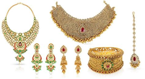 Where To Get Your Bridal Jewellery In