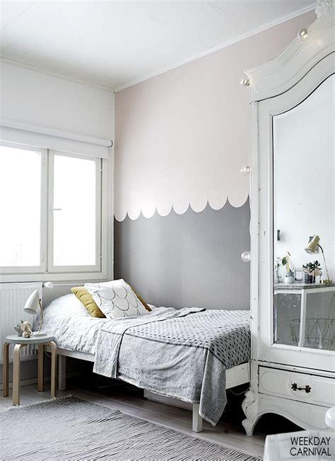Kinderzimmer Streichen Muster by Wandbemalung Children S Room W 228 Nde Streichen