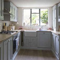 Shakerstyle Kitchen  Kitchen Design  Decorating Ideas