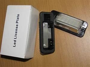 Lampu Led Plat Nomor Bmw E36  92-98