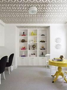 Que Donner A Manger A Un Ecureuil Sauvage : tapisserie moderne avec papier peint en 10 solutions ~ Dallasstarsshop.com Idées de Décoration
