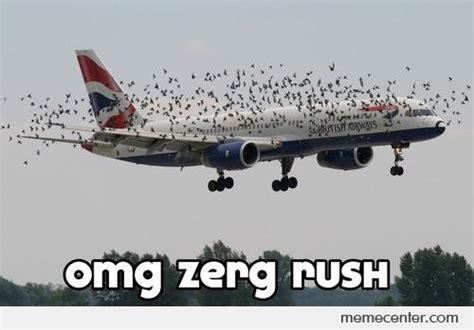 Zerg Rush Meme - zerg rush wait wtf is happening right now