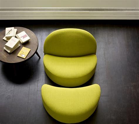 elysee fauteuils designer pierre paulin ligne roset