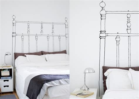 tete de lit a peindre cherche id 233 e t 234 te de lit en peinture forum d 233 co