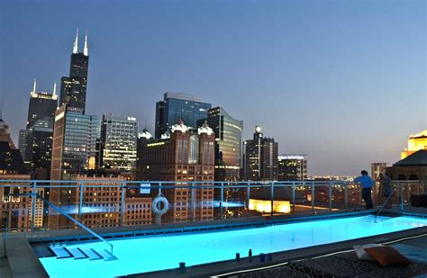 chicago penthouse gg luxury travel destination