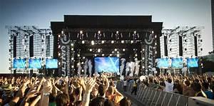 Clay Paky Clay Paky At Ultra Music Festival Miami Florida