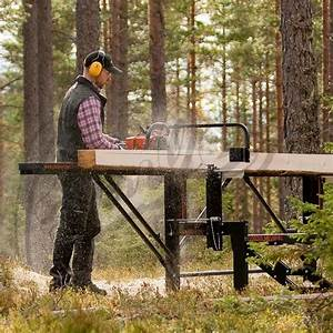 Tractor Supply Portable Chainsaw Mill - Bing images