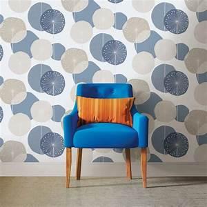 Mid Century Modern Wallpaper Retro Wallpaper 2017