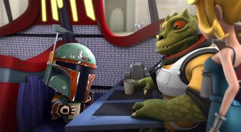 'Star Wars: Detours' Reportedly Coming to Disney+ Next ...