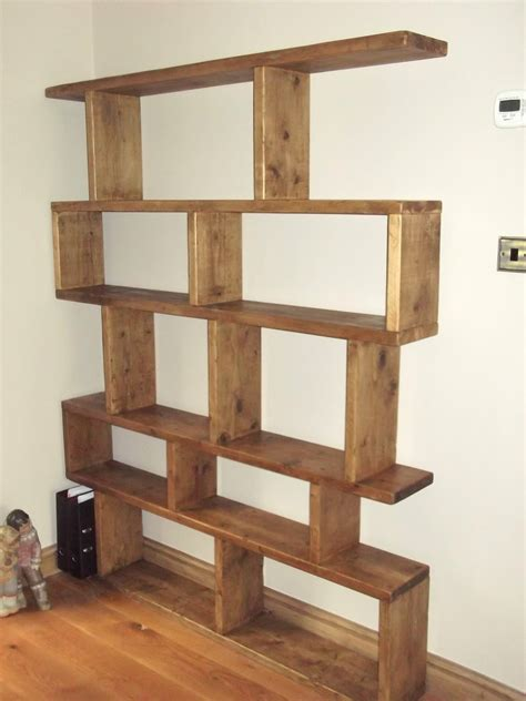 Freestanding Bookcase by Free Standing Bookshelves Keeping Your Book Collections In