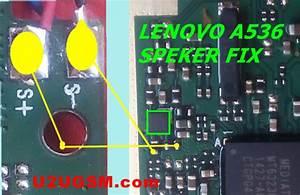 Lenovo A536 Ringer Solution Jumper Problem Ways