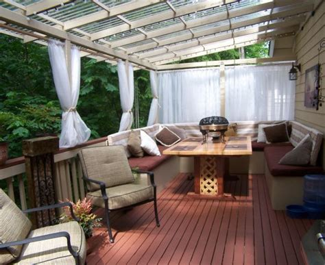 19 Best Images About Backyard Awning Ideas On Pinterest