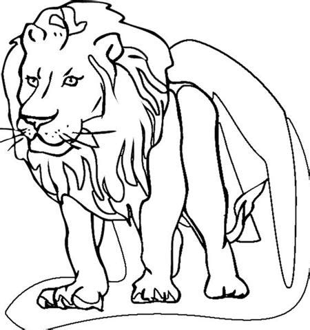 lion coloring pages learn  coloring