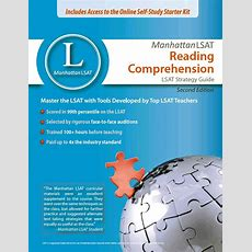 Manhattan Lsat Reading Comprehension Strategy Guideword文档在线阅读与下载免费文档