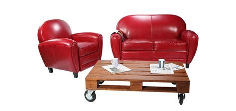 canapé buffle pleine fleur meuble en cuir urbantrott com