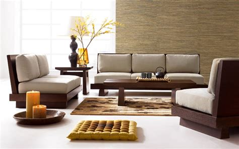 Contemporary Livingroom Furniture by 27 Excellent Wood Living Room Furniture Exles