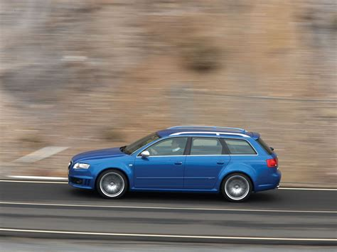 Audi Rs4 Avant 2006 Audi Rs4 Avant 2006 Photo 05 Car In