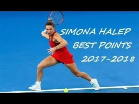 Simona Halep🎾 в Instagram: «One of the best points between Simona and Kerber last year at Australian Open SemiFinals😱️ @simonahalep @angie.kerber...»