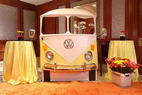 innovative designs inspired  vw bus