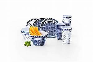 Teller Set Grau : melamin teller jolie 4er set jetzt bei bestellen ~ Michelbontemps.com Haus und Dekorationen