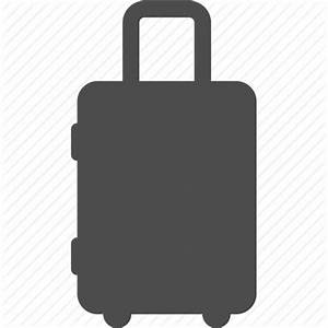 Bag, luggage, suit case, travel icon | Icon search engine
