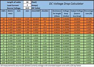 Voltage Drop Calculator Jpg