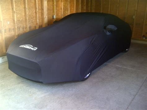 F-type Car Cover?