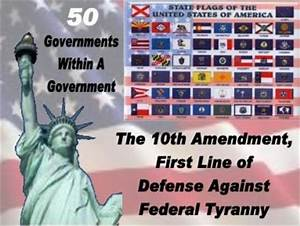 Ewart: 50 Governments Within a Government – Freedom's ...