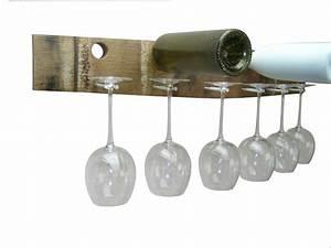 Support Verre à Vin : support verre vin les ustensiles de cuisine ~ Teatrodelosmanantiales.com Idées de Décoration