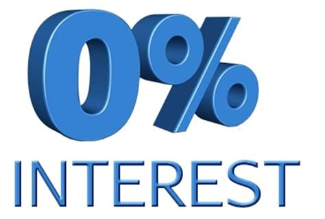 Low And 0 Interest Credit Card Information