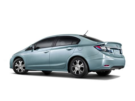 Honda Civic Hybrid Review by 2013 Honda Civic Hybrid Price Photos Reviews Features