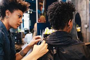 Finding The Right Salon For Natural Hair Care Services
