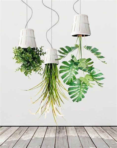Hängende Pflanzen Wohnung by H 228 Ngende Pflanzen Kopf 252 Ber Deko Ideen Zimmerpflanzen