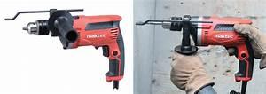 Maktec Power Tools SA - MT814 Impact Drill