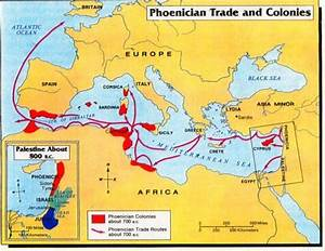8. Hittites, Canaanites, Phoenicians, Assyrians