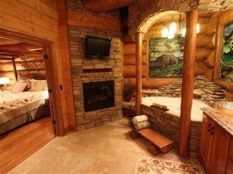 17 Best Images About Log Cabin Interior Design Ideas On Pinterest